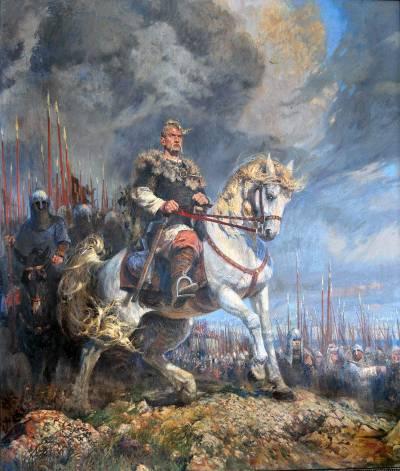 1050 лет победы Святослава над Хазарским Каганатом